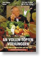 """""""An vollen Töpfen Verhungern"""" – Ein sehr empfehlenswertes Buch über gesunde Ernährung"""